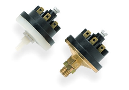 | Mechanical Pressure Switch 620