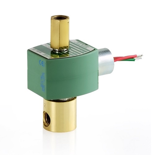 | Solenoid Valve - 3 Way: 3/2 - ASCO Series 314