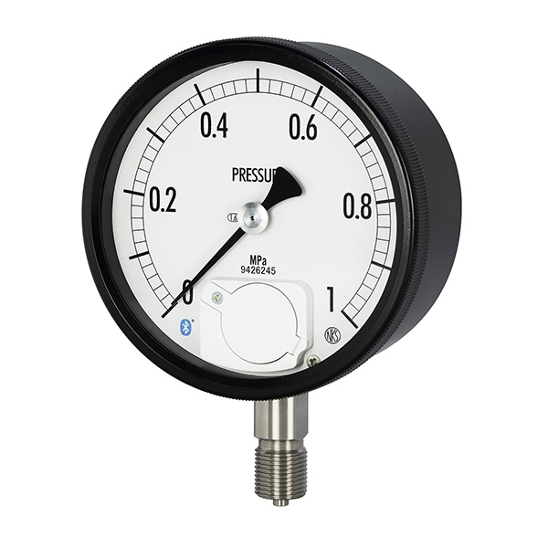 | Model No. BN13 Standardized Articles JPI Pressure Gauges