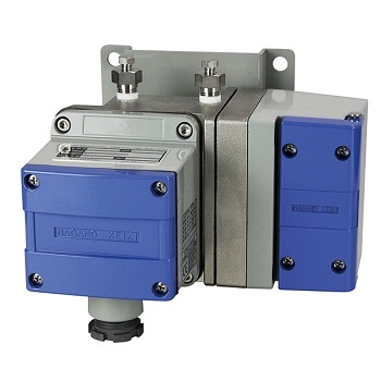 | Model No. CL71 Differential Pressure Switch