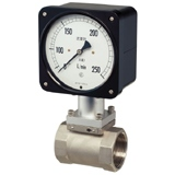 | Model No. NV1 Flow Gauge