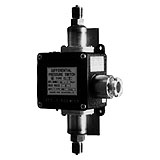 | Model No. CL21 Differential Pressure Switch