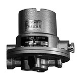 | Model No. CS31 Differential Pressure Switch