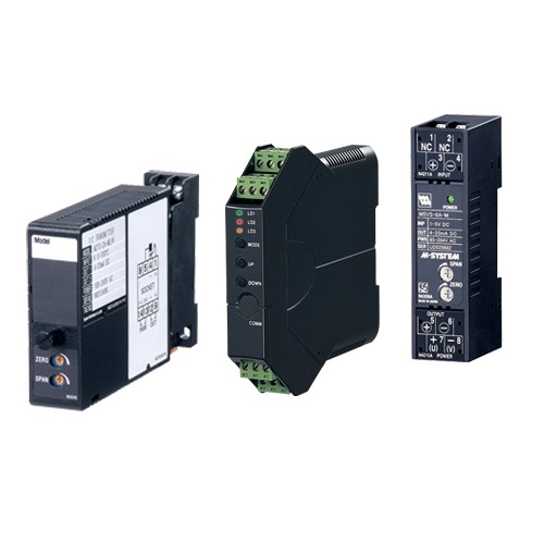 | Signal Conditioners Series Selection Guide