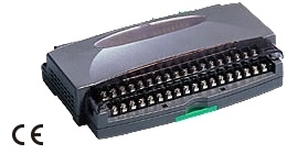 | R1M-GH THERMOCOUPLE & DC INPUT MODULE