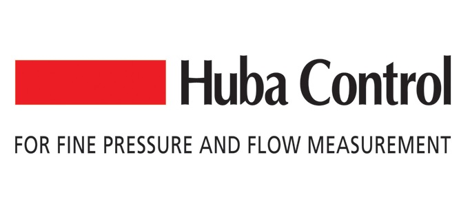 HUBA CONTROL – For Fine Pressure And Flow Measurement